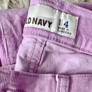 Used Old Navy Pant
